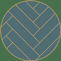 De Paal - Vloeren - patroon visgraat
